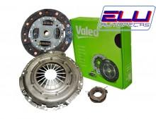 Kit de Embreagem - Valeo - Fiat Strada 1.8