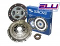 Kit de Embreagem - Sachs - Ford Fiesta 1.0