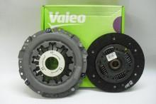 Kit de Embreagem - Valeo - Fiat Punto 1.8 Até 2005