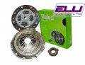 Kit de Embreagem (sem atuador) - Valeo - Fiat Palio Weekend 1.8
